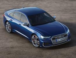 Audi S6 (5e Generation)