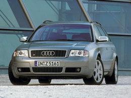 Audi S6 Avant (2e Generation)
