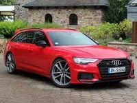 photo de Audi S6 Avant (5e Generation)