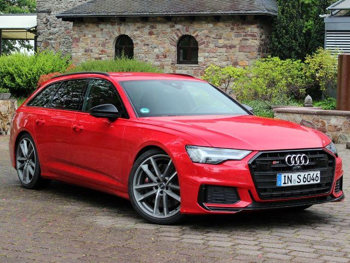Audi S6 Avant (5e Generation)
