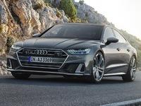 photo de Audi S7 (2e Generation) Sportback