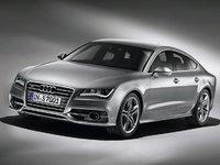 photo de Audi S7 Sportback