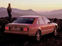 photo de Audi S8