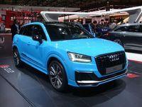 photo de Audi Sq2