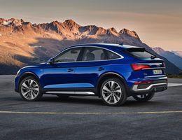 Audi Sq5 (2e Generation) Sportback