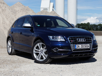photo de Audi Sq5