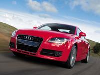 photo de Audi Tt 2