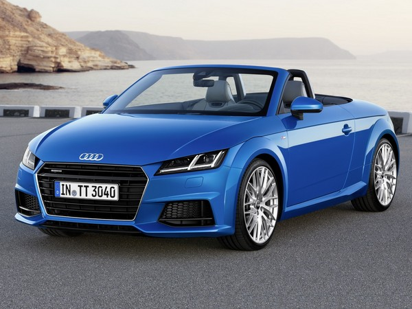 audi tt 3 roadster essais fiabilit avis photos vid os. Black Bedroom Furniture Sets. Home Design Ideas