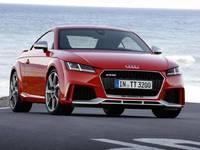 photo de Audi Tt 3 Rs