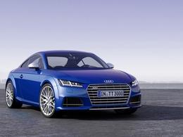 Audi Tt 3 S