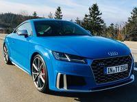 photo de Audi Tt 3