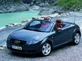 Avis Audi Tt Roadster