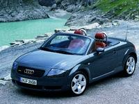 photo de Audi Tt Roadster