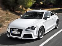 photo de Audi Tt 2 Rs