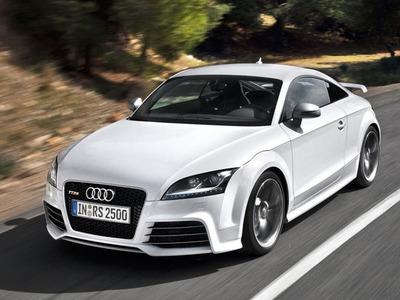 Audi Tt 2 Rs