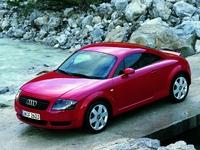 photo de Audi Tt
