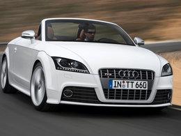 Audi Tt 2 S Roadster