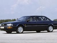 photo de Audi V8