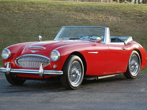 austin healey 3000 roadster essais fiabilit avis photos prix. Black Bedroom Furniture Sets. Home Design Ideas
