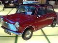 Avis Austin Mini 2
