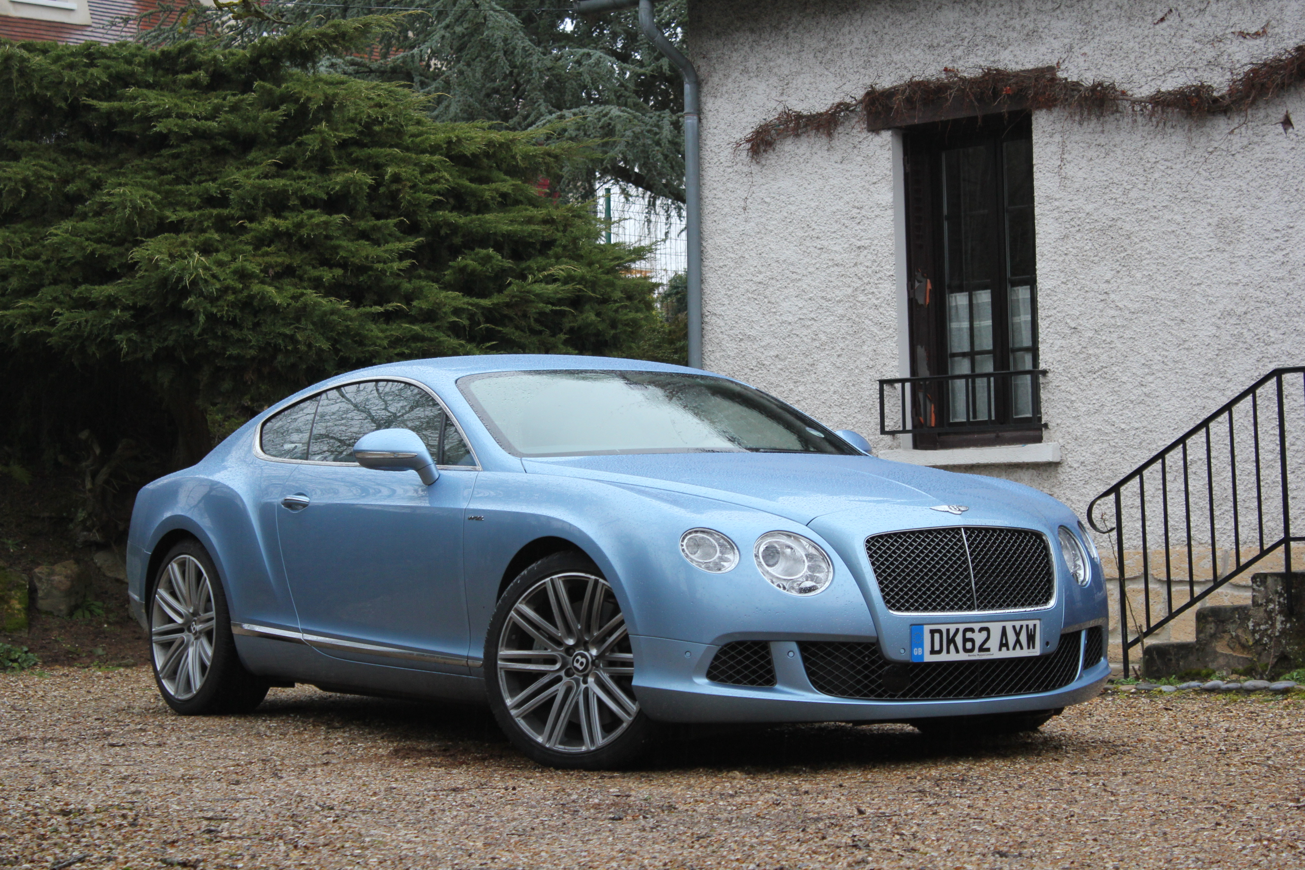 bentley continental 2 gt speed essais fiabilit avis photos vid os. Black Bedroom Furniture Sets. Home Design Ideas