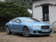 Tout sur Bentley Continental 2 Gt Speed