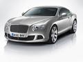 Avis Bentley Continental Gt 2