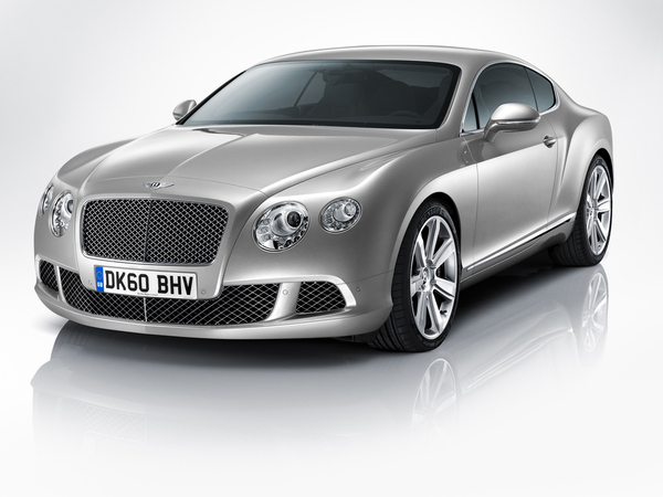 bentley continental gt 2 essais fiabilit avis photos