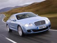 photo de Bentley Continental Gt