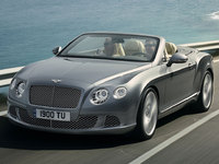 photo de Bentley Continental Gtc 2