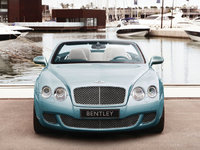 photo de Bentley Continental Gtc