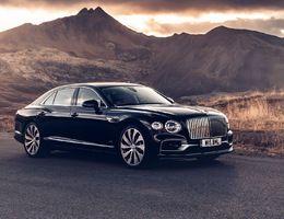 Bentley Flying Spur 3