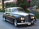 Tout sur Bentley Silver Cloud