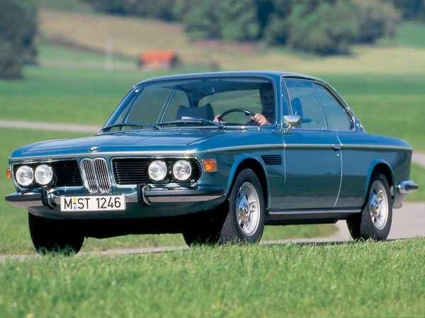 Photo BMW 3.0