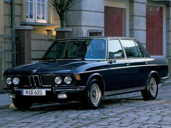Photo BMW 3.3