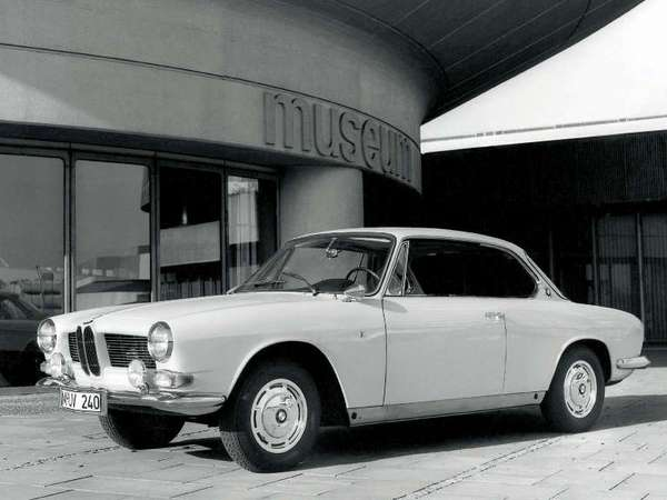 Photo BMW 3200