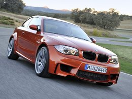 Bmw Serie 1 E82 Coupe M