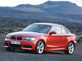 Avis Bmw Serie 1 E82 Coupe