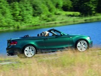 photo de Bmw Serie 1 E88 Cabriolet