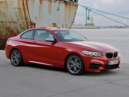 Bmw Serie 2 F22 Coupe
