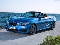 photo de Bmw Serie 2 F23 Cabriolet M