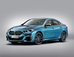 Bmw Serie 2 F44 Gran Coupe