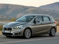 Avis Bmw Serie 2 F45 Active Tourer