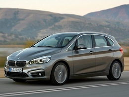 photo de Bmw Serie 2 F45 Active Tourer