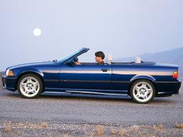 Bmw Serie 3 E36 Cabriolet M3