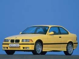 Bmw Serie 3 E36 Coupe M3