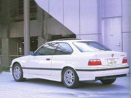 Bmw Serie 3 E36 Coupe