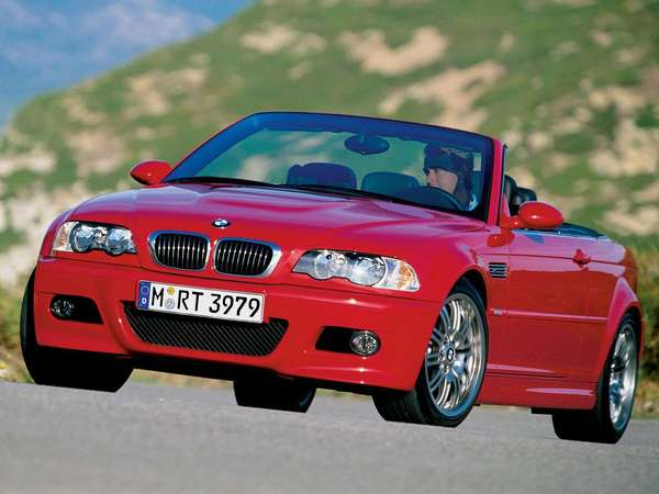 bmw serie 3 e46 cabriolet m3 essais fiabilit avis photos vid os. Black Bedroom Furniture Sets. Home Design Ideas