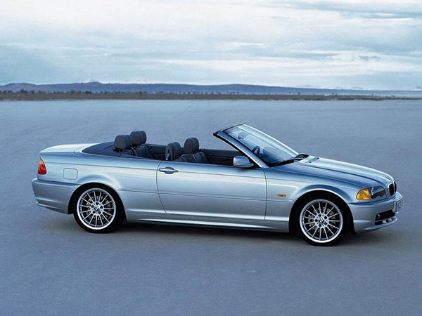 bmw serie 3 e46 cabriolet essais fiabilit avis photos prix. Black Bedroom Furniture Sets. Home Design Ideas