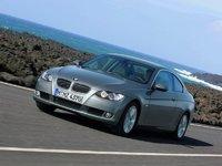 photo de Bmw Serie 3 E92 Coupe